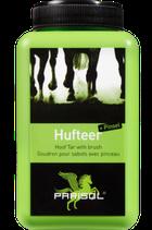 Hufteer