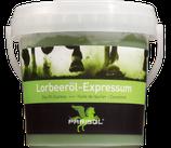 Lorbeeröl-Expressum