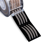 Eyelid tighter / stripes 40 pieces