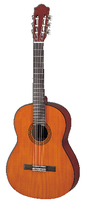 CS40 3/4 YAMAHA CLASSICAL GUITAR