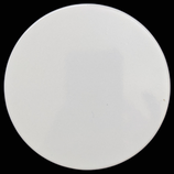 Round Sublimation Ceramic Coaster