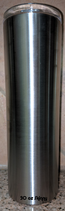 30 Oz Stainless Skinny - Tapered