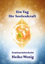 """CD-Set """"Ein Tag für Seelenkraft"""""""