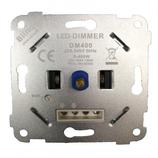LED dimmer trailing edge 10-400W blinq88