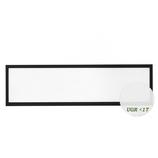 LED PANEEL DESDE 120X30CM 36W ZWART PS-M12030-BLACK