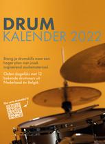 Drumkalender 2022