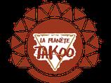 T-Shirt du symbole du tome 1 de La Planète Takoo