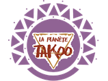 T-Shirt du symbole du tome 5 de La Planète Takoo