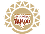 T-Shirt du symbole du tome 4 de La Planète Takoo