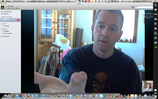 Consultation sur Skype