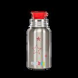 ergobag - Pura Trinkflasche - Sterne
