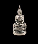 Donnerstags Buddha Statue