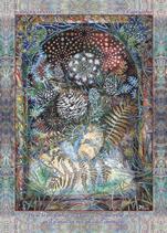 Zodiaque des Fleurs, Capricorne, BZ10