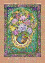 Zodiaque des Fleurs, Taureau, BZ2