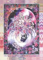 Zodiaque des Fleurs, Scorpion, BZ8