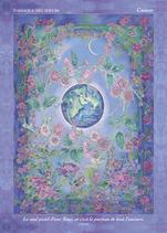Zodiaque des Fleurs, Cancer, BZ4