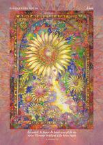 Zodiaque des Fleurs, Lion, BZ5