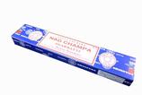 Räucherstäbchen Satya Sai Baba Nag Champa - Agarbatti klassisch