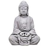 Meditierender Buddha