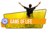 Game of Life (3 Days)  $600