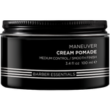 Brews Cream Pomade (maneuver)
