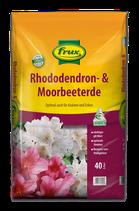 Rhododendron- & Moorbeeterde 40 l