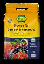 Bioerde für Beeren- & Naschobst 30 l