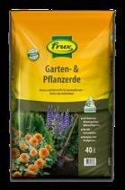 Garten- & Pflanzerde