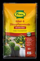Kübel- & Zitruspflanzenerde 40 l