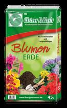 Blumenerde Exclusiv 45 l