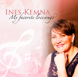CD: My favorite lovesongs