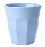 Rice - Melamine Cup, Pigeon Blue