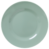 Rice - Melamin Dinner Plate, Khaki
