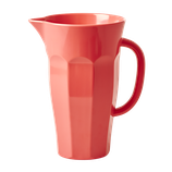 Rice - Melamine Pitcher 1,75L. in Coral