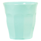 Rice - Melamine Cup, Dark Mint