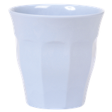 Rice - Melamine Cup, Soft Blue