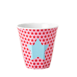 Rice - Kids Melamine Cup, Girl