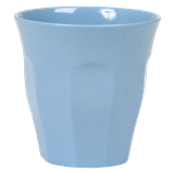 Rice - Melamine Cup, Turquoise