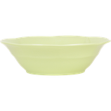 Rice - Melamine Soup Bowl, Mint