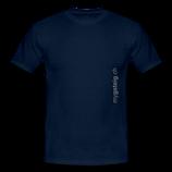 T-Shirt mygsteig.ch,