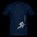 T-Shirt mygsteig.ch, Bike