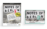 NOTES OF BERLIN 2019 + NOB PKB