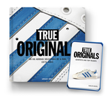 True Originals Book + True Originals Quartet