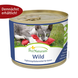 Fleischdose Wild