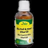 Bio Fell & Haut Vital Öl