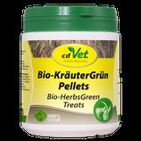 Bio-KräuterGrün Pellets 400g