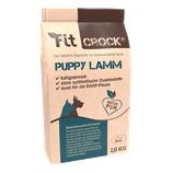 Fit-Crock Puppy Lamm