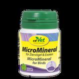 MicroMineral für Ziervögel & Exoten