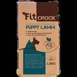 Fit-Crock Puppy Lamm