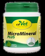 MicroMineral plus Hund & Katze